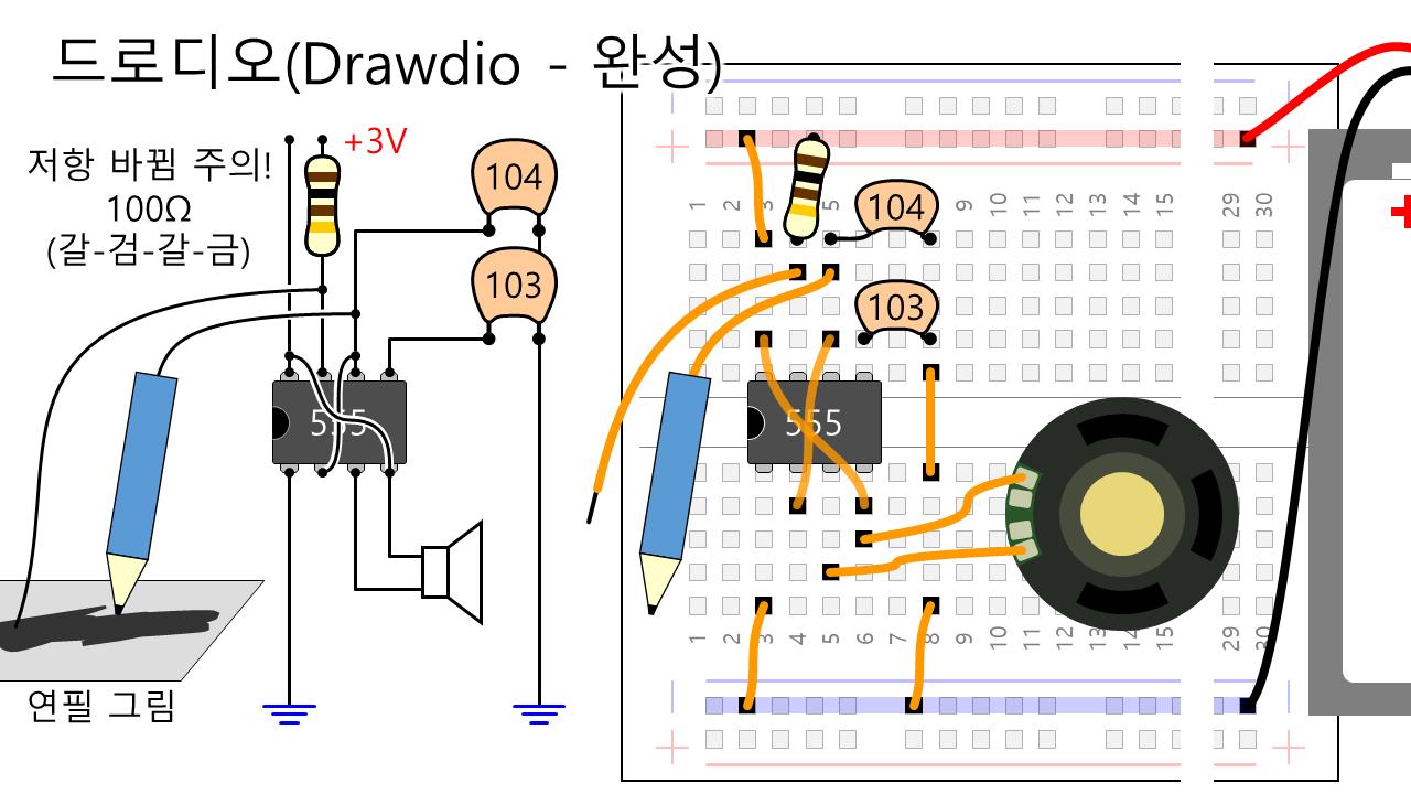 18. 드로디오(Drawdio)