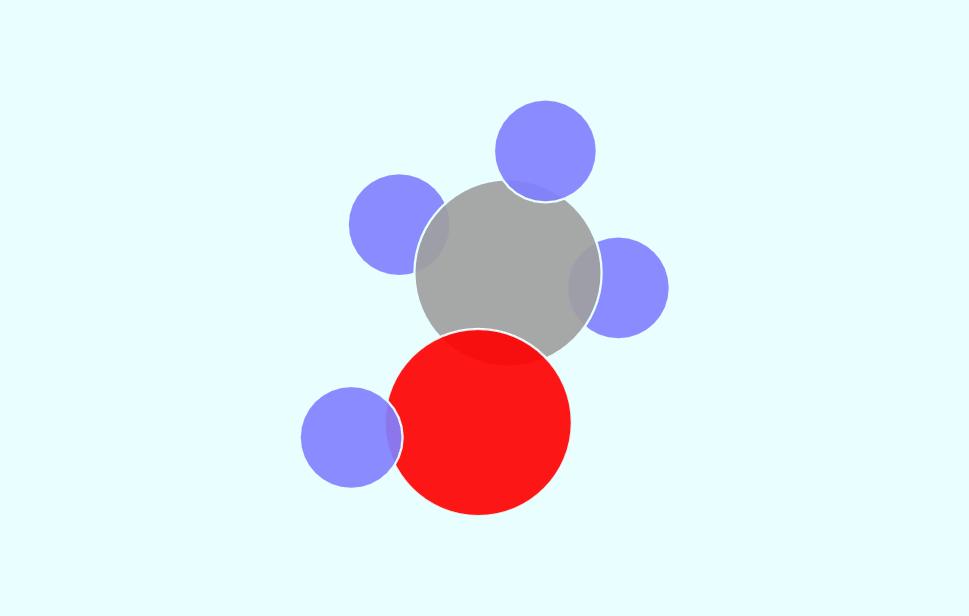 알칸(알케인) 탄화수소 화합물 Alkane Compound