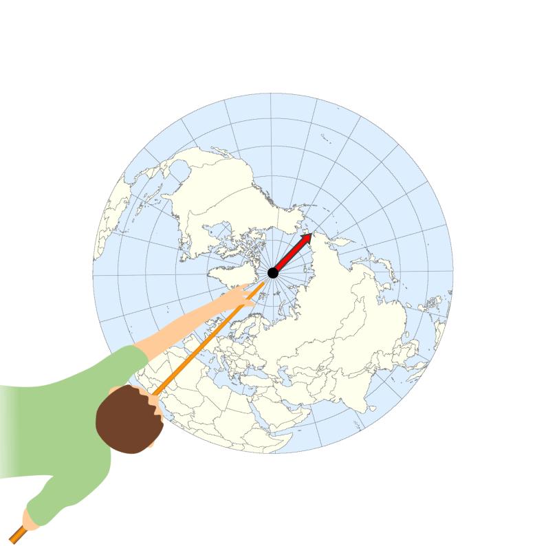 코리올리 효과 Coriolis Effect