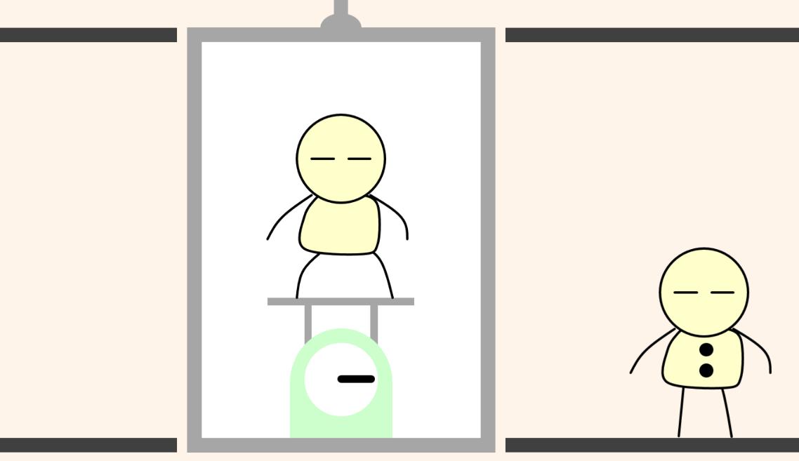 엘리베이터 Elevator