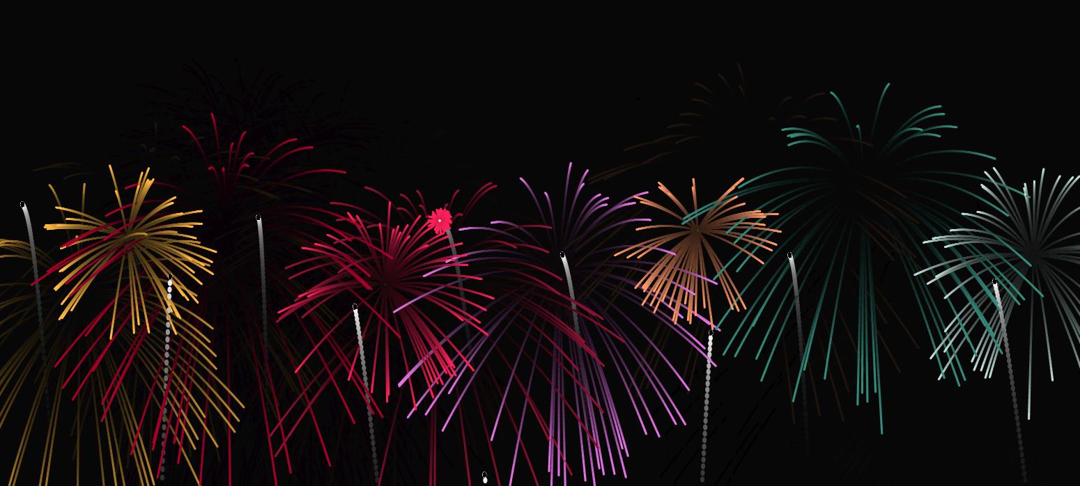 Firework Simulation