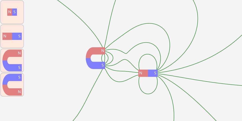 자기력 Magnetic Force