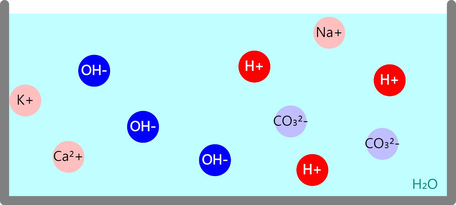 Neutralization Reaction Model