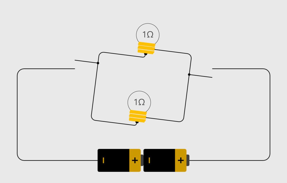 직렬 회로와 병렬 회로 Serial Parallel Circuit