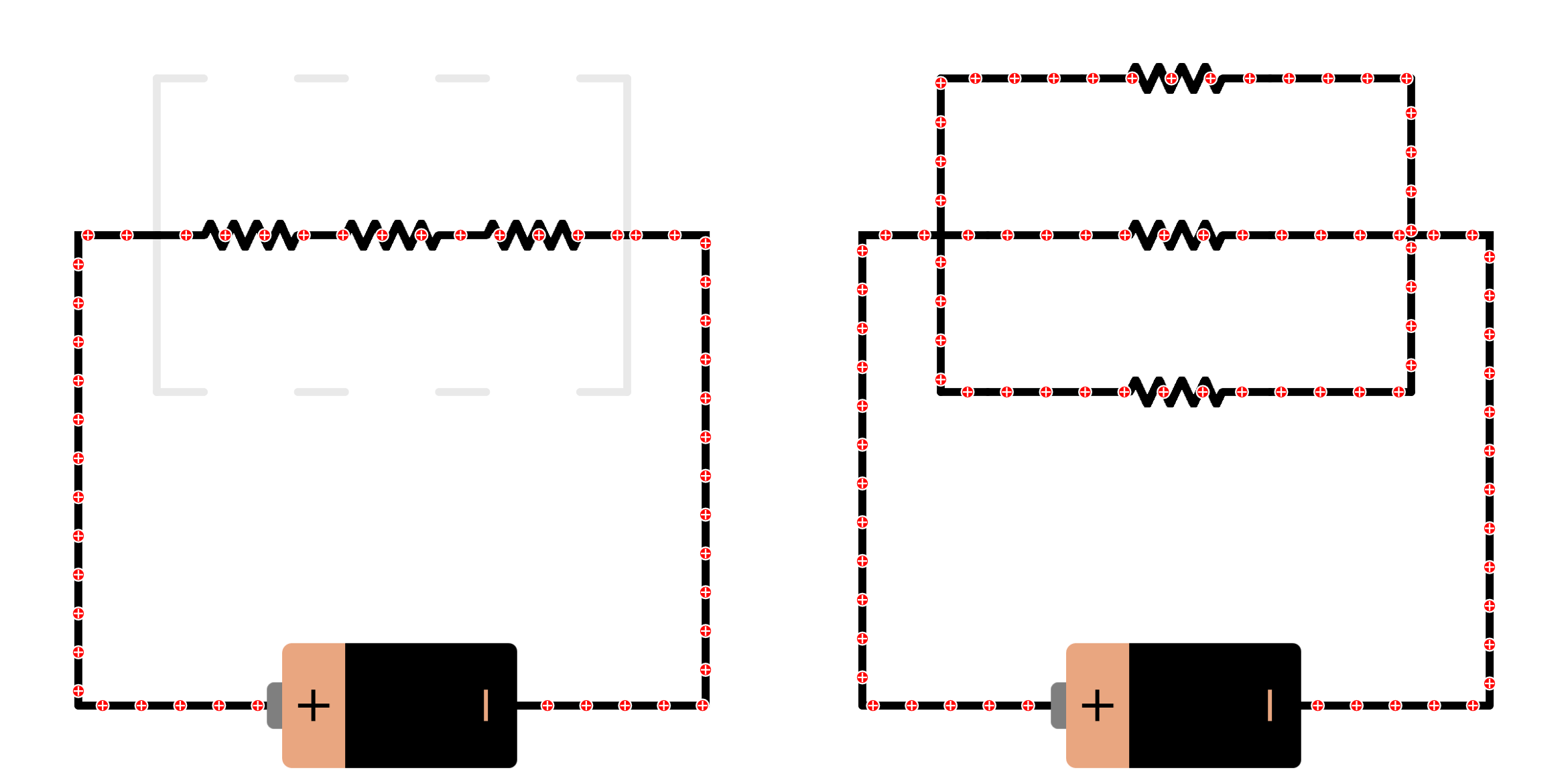 Serial or Parallel Circuit
