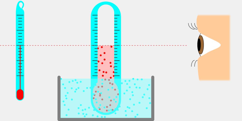 온도계 Thermometer