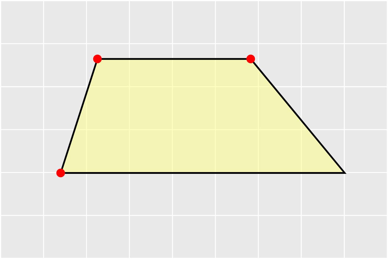 삼각형과 사각형 Triangle and Tetragon